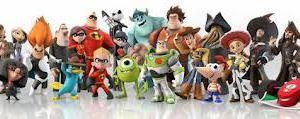 Disney Infinity Store