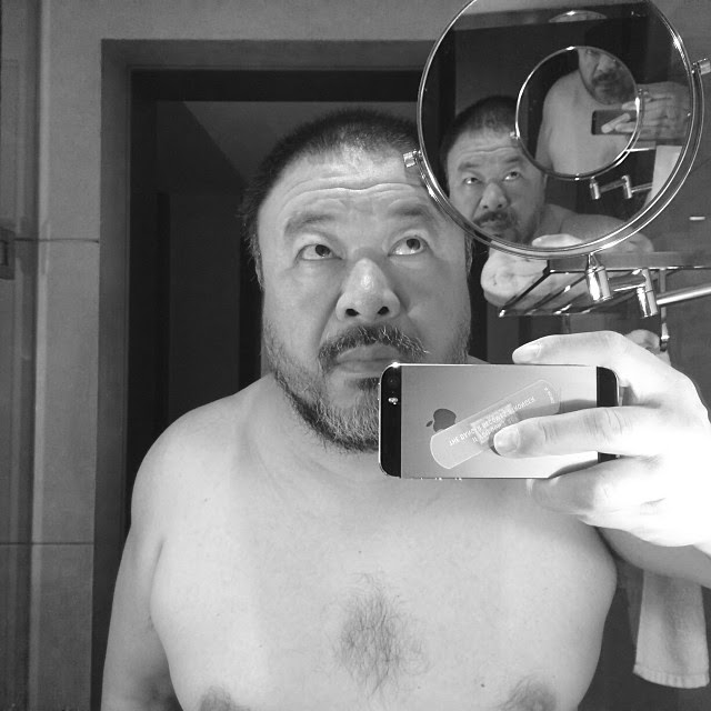 Image courtesy of Ai Weiwei Studio