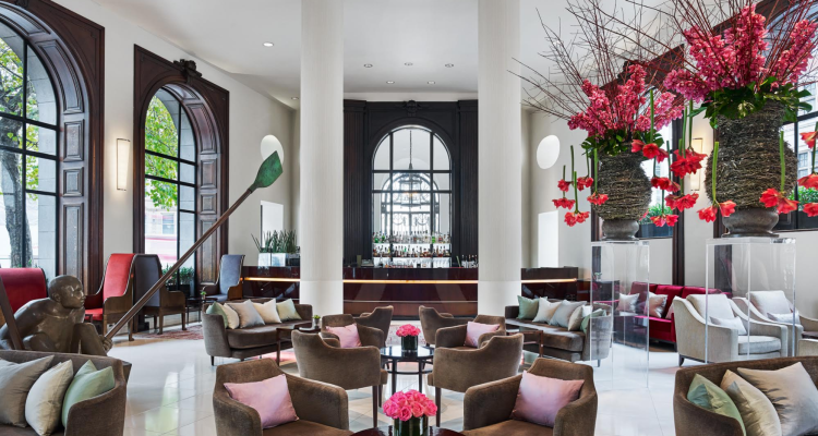 Aldwych Hotel Competition
