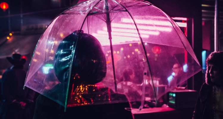 Secret Cinema presents Blade Runner: The Final Cut