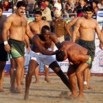 India won kabaddi World Cup