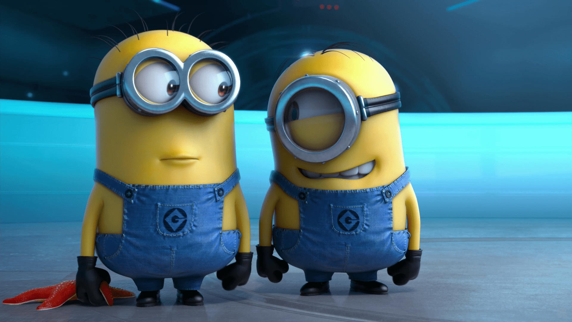 despicable me minions wallpapers - photo #17