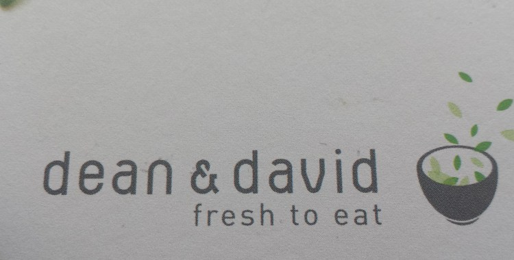 Welcome Dean & David to Fresh Eating