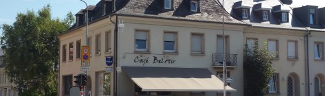 Café Belair - Wine & Spirits Diner