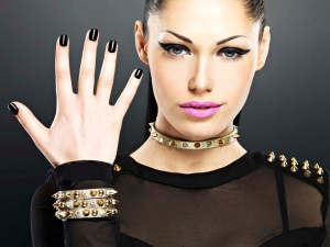 Nail_Polish_Trends_2013 Unas Otono Invierno 2013 - 2014 TheGoldenStyle The Golden Style