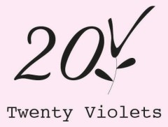 Twenty Violets TheGoldenStyle