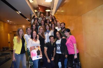 Woguers Curso Blogging Profesional Roser Collell