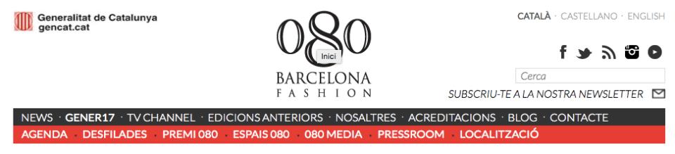 080 barcelona fashion web