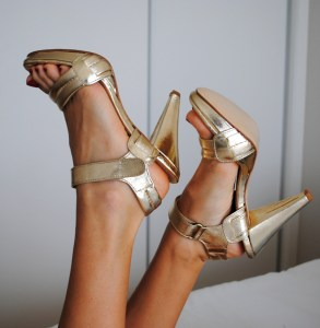 lookbook itshoes 2013 Maria TheGoldenStyle The GoldenStyle