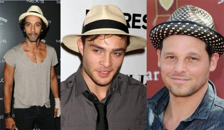 sombreros_hombres TheGoldenStyle