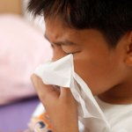 Should we Send our Kids to School if they Have Colds?