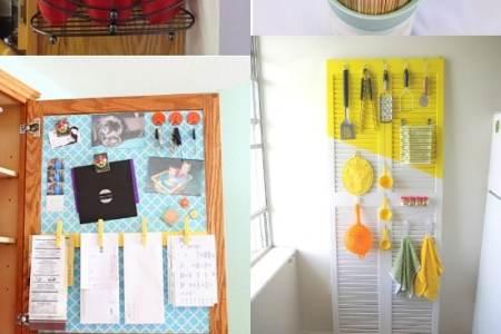diy kitchen ization ideas | the gracious wife