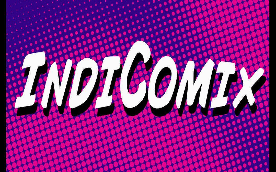 IndiComix Ep 77: 'The Once and Future Queen' Round-Table Discussion