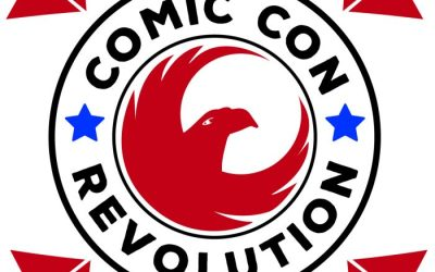 Jeff's Occasional Opinion: Comic Con Revolution 2018