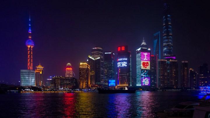 Estudo alerta: 80% da água consumida na China está contaminada