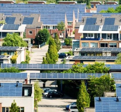 Imóveis que produzem energia solar têm direito a 80% de desconto no IPTU em Tocantins