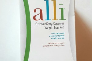 Getting Back on Track with alli® Weight Loss Capsules