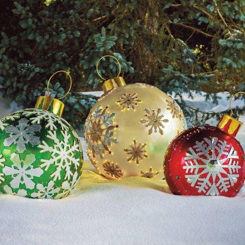Medium Of Photo Christmas Ornaments