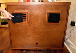 Small Of Litter Box Cabinet