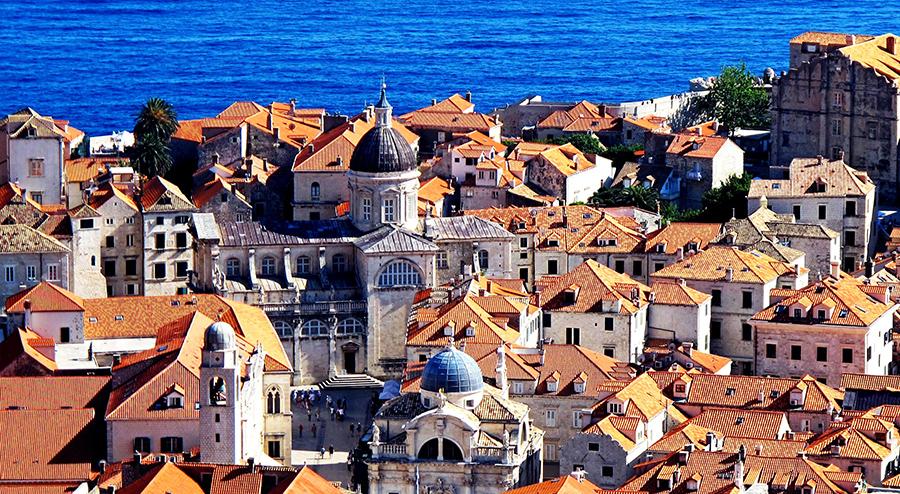 Dubrovnik City Tour