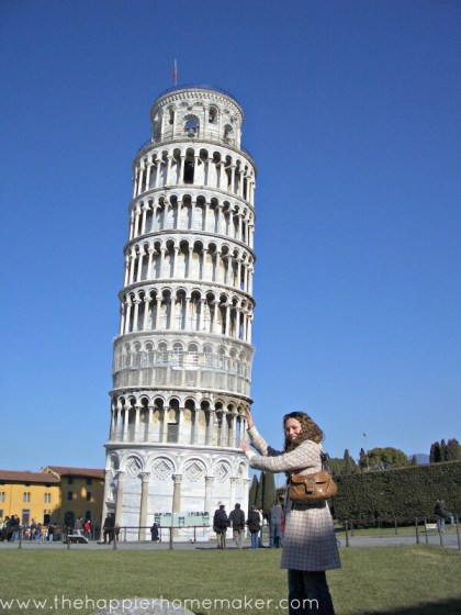 Melissa & the Tower