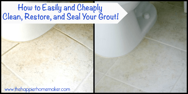 Grout Collage