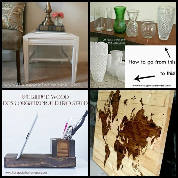 upcycling Collage