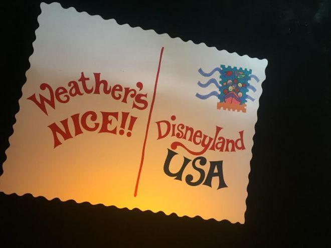 Walt Disney World Fans- Come visit us in California at Disneyland!