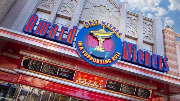 10 California Adventure Meals for $10, Disneyland budget tips from The Happiest Blog on Earth. Photo credit Disneyland Resort.