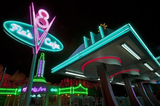 Photo courtesy Disneyland Resort