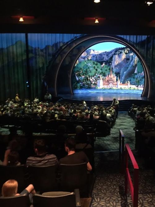 Frozen — Live at the Hyperion. Seating, tickets and more.