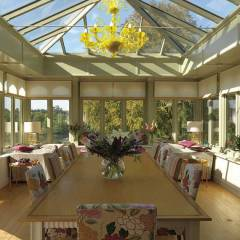 How Investing in an Orangery Can Enhance Family Life