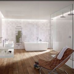 Creative Themes For Your New Bathroom