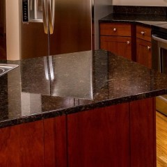 Are Natural Stone Worktops The Best Option?