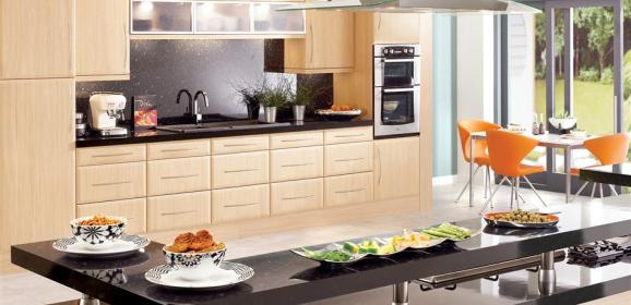 Why Kitchens Make The Best Rear Extension