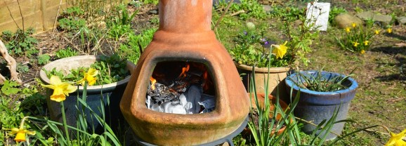 Terracotta Pots Are The Latest Garden Fashion