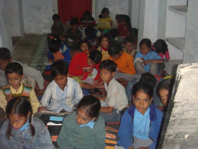 The Happiness Foundation - Project 1 - India