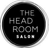 The Headroom Hair Salon Logo