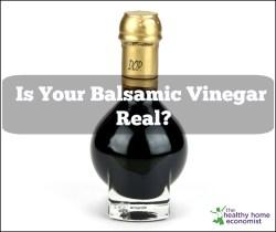 Small Of Best Balsamic Vinegar