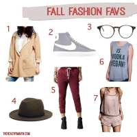 Maven's Cravins & Favourite Things-Fall 2014