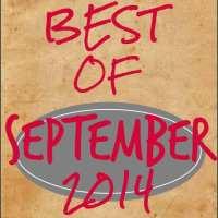 Best Of September 2014