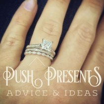 Push Presents | Advice & Ideas