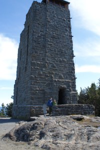 Mt. Constitution, Orcas Island, Moran State Park, Hiking with children