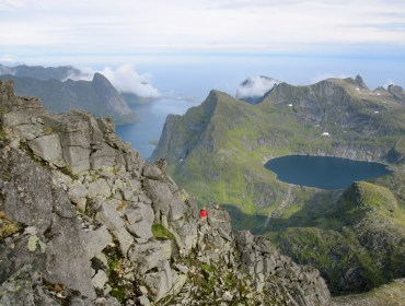 Lofoten Islands, Norway, 2009