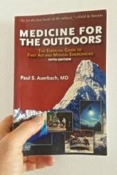 medicine 4 outdoors