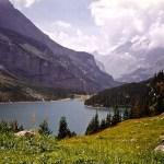Lake Oeschinen | Switzerland, 1997