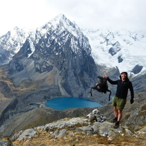 Cordillera Huayhuash  Peru 2014 See wwwthehikinglifecom for the latesthellip