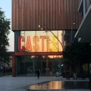 The Castle Centre Everyone Active gym fitness