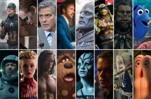 2016 summer movies
