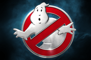 Ghostbusters 2016 logo